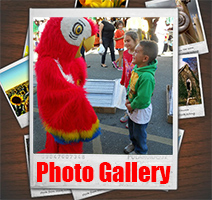 Bird Paradise Photo Gallery Link